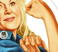 Knope We Can Sticker