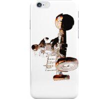 Lunar Rover - The Moon Car! iPhone Case/Skin