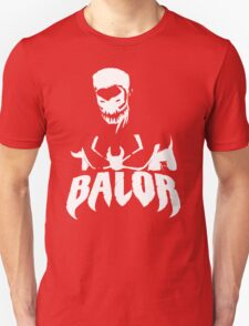 Finn Balor Demon Within T-Shirt