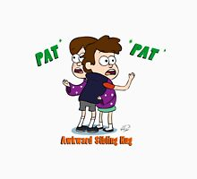 Awkward Sibling Hug (Gravity Falls) Unisex T-Shirt