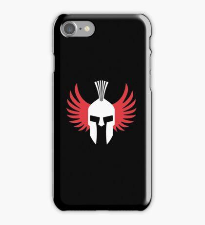 Lorenzo Spartan iPhone Case/Skin