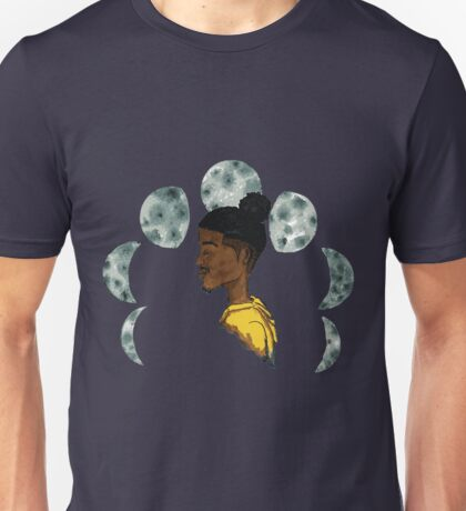 Peaceful Moons Unisex T-Shirt