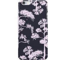 ink trees  iPhone Case/Skin