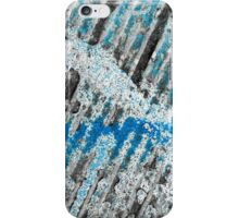 The Intersection of St. Louis and Blues iPhone Case/Skin