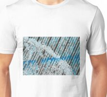 The Intersection of St. Louis and Blues Unisex T-Shirt