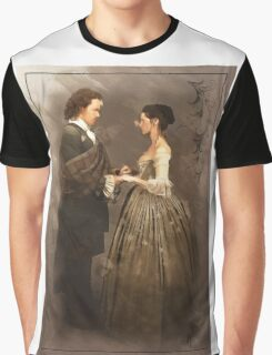 I give ye my body Graphic T-Shirt