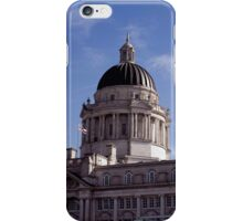 Liverpool Architecture iPhone Case/Skin