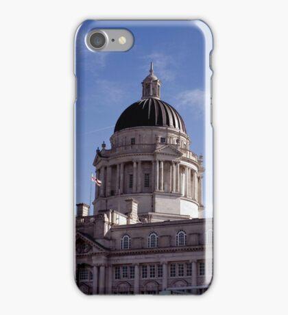 Liverpool Architecture iPhone Case/Skin