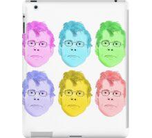 Stephen KING Pop Art iPad Case/Skin