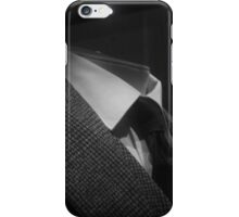 Suit and Tie iPhone Case/Skin