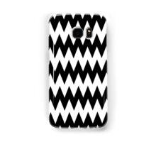zigzag design Samsung Galaxy Case/Skin