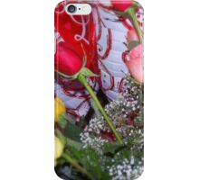 Roses are Red..... iPhone Case/Skin