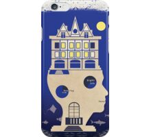 Surreal Senses iPhone Case/Skin