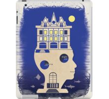 Surreal Senses iPad Case/Skin