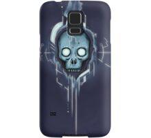 Cyberspace Gothic Samsung Galaxy Case/Skin