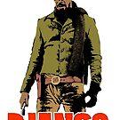 Django by kicofreak