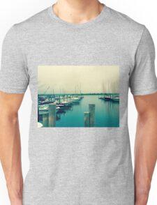 East Hampton Bay Boating - Summer Style Unisex T-Shirt