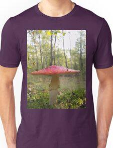 Queen of the Toadstools Unisex T-Shirt