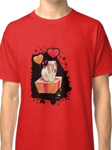 Bunny is the best gift  Classic T-Shirt