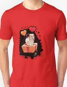Bunny is the best gift  T-Shirt