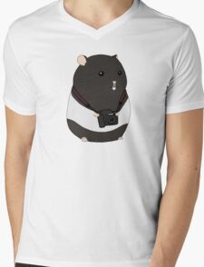 Hamster Photographer T-Shirt