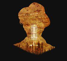 A Waits Podcast Unisex T-Shirt