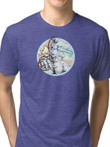 Overload Tri-blend T-Shirt