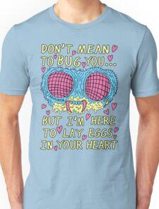 Bug Love Unisex T-Shirt