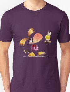 Rayman Cartoon T-Shirt