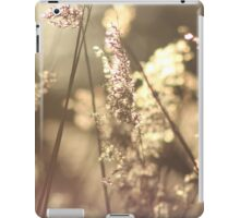 Moving in the Wind iPad Case/Skin