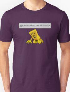 Negative Man T-Shirt
