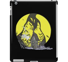 Zero The Nightmare Before Christmas iPad Case/Skin