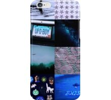 The Paranormal iPhone Case/Skin