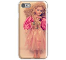 Enchanted doll iPhone Case/Skin