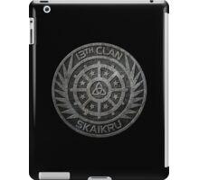 The 100 - 13th Clan - Skaikru iPad Case/Skin