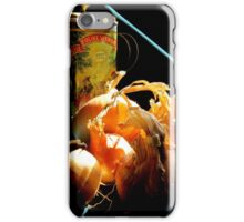 Lets Cook...as is iPhone Case/Skin