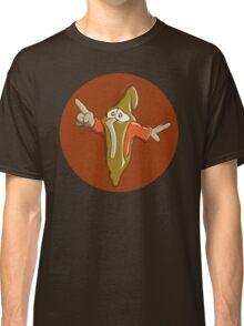 Ghost (V 2) Classic T-Shirt
