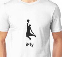iFly Basketball Unisex T-Shirt