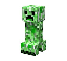 Minecraft by ismaelgs94
