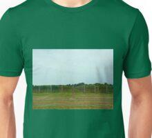 Hamptons Vineyard at Summer Harvest  Unisex T-Shirt
