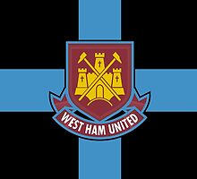 West Ham United by flamengo