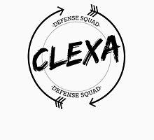 CLEXA DEFENSE SQUAD Unisex T-Shirt