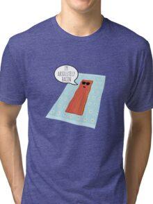 Crispy Tri-blend T-Shirt