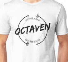 OCTAVEN DEFENSE SQUAD Unisex T-Shirt