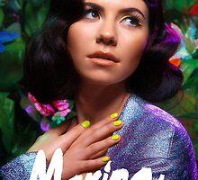Marina and the diamonds by Jordan Jones