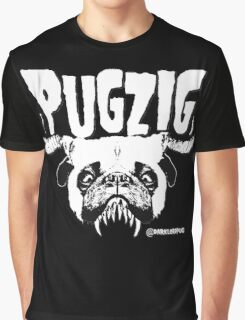 pugzig Graphic T-Shirt