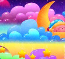 Goodnight, Kirby! Sticker