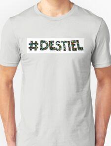 Destiel - A Hashtag T-Shirt
