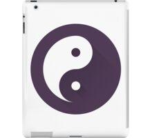 The Purple Pewter iPad Case/Skin