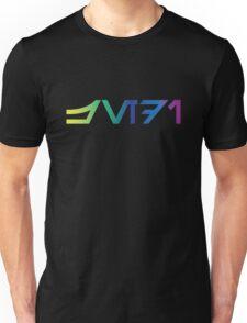 Jedi (gradient) Unisex T-Shirt